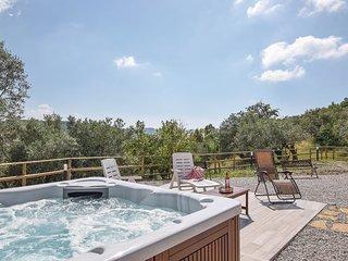 4 bedroom Villa in Ogliastro Cilento, Campania, Italy : ref 5575388