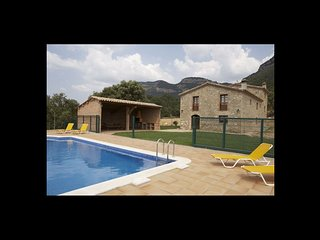 8 bedroom Villa in Capolat, Catalonia, Spain : ref 5622272