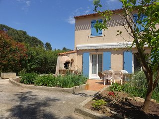 3 bedroom Villa in Costebelle, Provence-Alpes-Côte d'Azur, France - 5541839