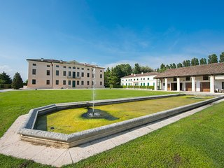 Villa Solatia Appartamento 8