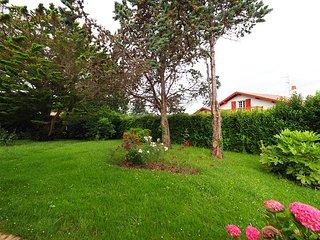 Villa St Jean de Luz, Vue Mer, Plage 5 mins à Pied, Parking, Wifi