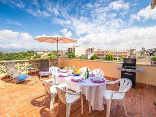 3 bedroom Villa in Costitx, Balearic Islands, Spain : ref 5635637