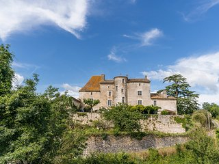 11 bedroom Chateau with Pool and WiFi - 5049462
