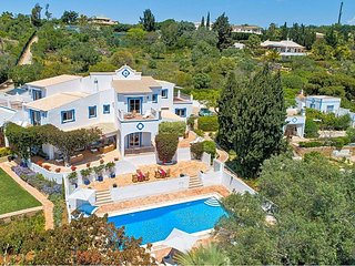 10 bedroom Villa in Valverde, Faro, Portugal - 5624579