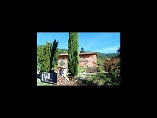 5 bedroom Villa in Viladrau, Catalonia, Spain : ref 5622472