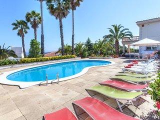 5 bedroom Villa in Lloret de Mar, Catalonia, Spain : ref 5519832