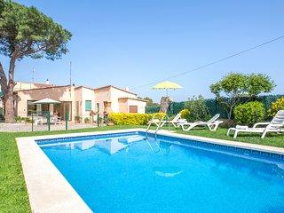 3 bedroom Villa in Esclanyà, Catalonia, Spain : ref 5223680