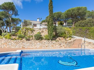 3 bedroom Villa in Blanes, Catalonia, Spain : ref 5506413