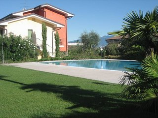 2 bedroom Apartment in Lazise, Veneto, Italy : ref 5438648