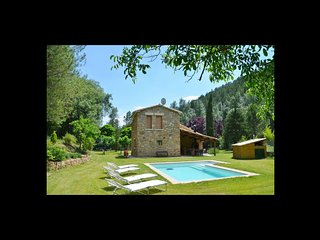 3 bedroom Villa in Ponts, Catalonia, Spain : ref 5622504