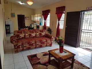 See Belize Belmopan Vacation Rental