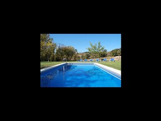 6 bedroom Villa in Gironella, Catalonia, Spain : ref 5622305