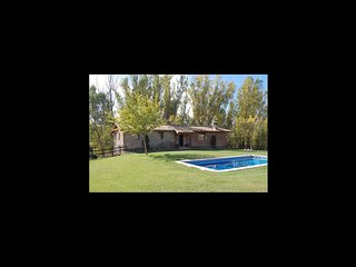 6 bedroom Villa in Gironella, Catalonia, Spain - 5622305