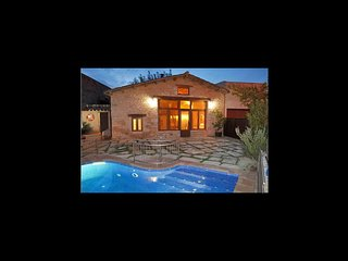 2 bedroom Villa in Mata, Catalonia, Spain : ref 5622323