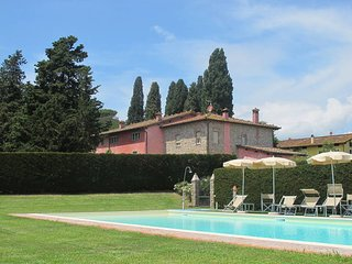 2 bedroom Apartment in San Lorenzo di Moriano, Tuscany, Italy : ref 5447212
