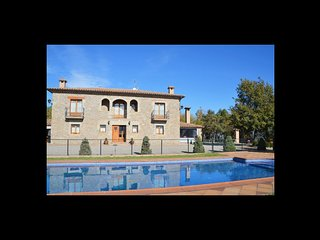 10 bedroom Villa in Olost, Catalonia, Spain : ref 5622475