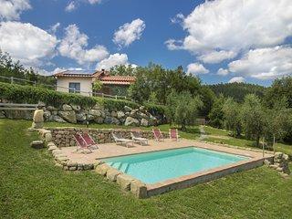 2 bedroom Villa in Il Belagaio, Tuscany, Italy - 5551591