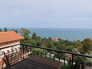 2 bedroom Apartment in Mortola Inferiore, Liguria, Italy : ref 5621867