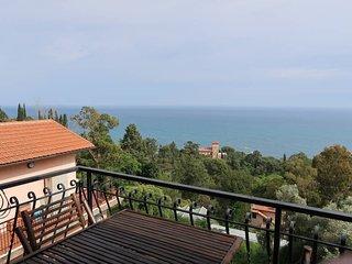 2 bedroom Apartment in Mortola Inferiore, Liguria, Italy : ref 5621867
