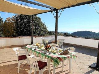 Villa per 4 persone tra Itri e Sperlonga