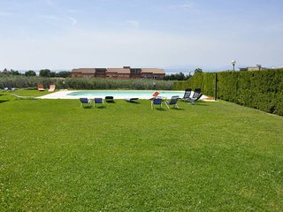 2 bedroom Apartment in Lazise, Veneto, Italy : ref 5438664