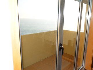 Amazing Beach front Apartment - Povoa de Varzim 2 Bedroom