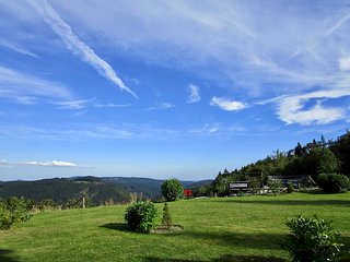 Gemutliche Ferienwohnung Winterberg - Zentral im Bikepark und Skigebiet
