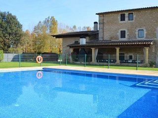 10 bedroom Villa in Cornellà del Terri, Catalonia, Spain : ref 5622384