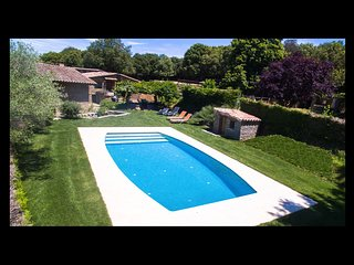 4 bedroom Villa in Sant Julia de Vilatorta, Catalonia, Spain - 5622473