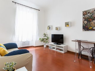 Lovely flat near Basilica of Santa Maria Novella