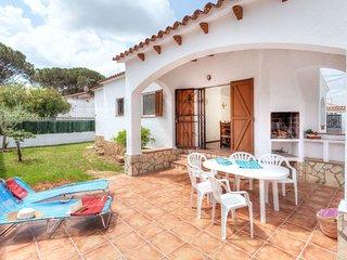 3 bedroom Villa in els Riells, Catalonia, Spain : ref 5519617
