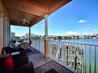 Harborview Grande 306 Waterfront 3 Bedroom 2 Bath Condo