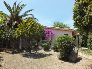 3 bedroom Villa in Costa Rei, Sardinia, Italy : ref 5518581