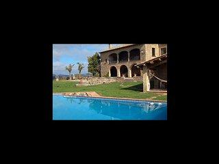 5 bedroom Villa in Perafita, Catalonia, Spain : ref 5622466
