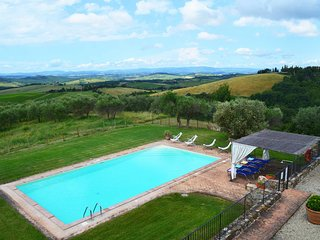 6 bedroom Villa in San Leonino, Tuscany, Italy - 5239277