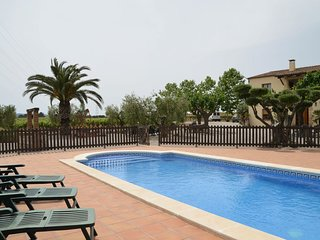 2 bedroom Apartment in l'Arbocar De Baix, Catalonia, Spain : ref 5622427