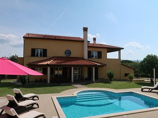 5 bedroom Villa in Rakalj, Istarska Županija, Croatia - 5439229