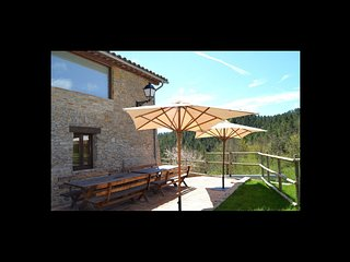 7 bedroom Villa in Ripoll, Catalonia, Spain : ref 5622485