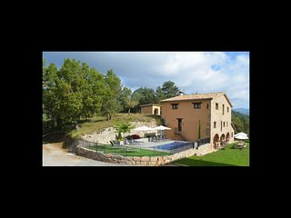7 bedroom Villa in Ripoll, Catalonia, Spain : ref 5622497