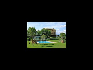 7 bedroom Villa in Cardona, Catalonia, Spain : ref 5622307