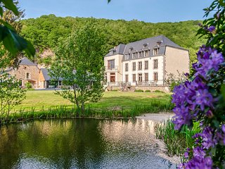 24 bedroom Chateau in Vireux-Wallerand, Grand-Est, France : ref 5049754