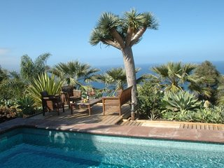 1 bedroom Villa in Guia de Isora, Canary Islands, Spain : ref 5635267