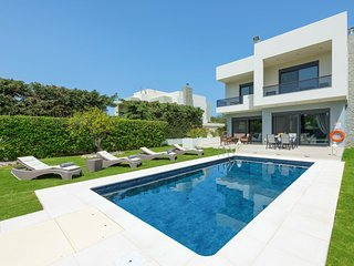 4 bedroom Villa in Trianta, South Aegean, Greece - 5635683
