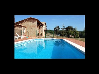 5 bedroom Villa in Olvan, Catalonia, Spain : ref 5622296