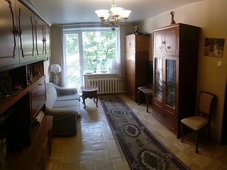Appartement typique russe 60m2 Moskovskiy arr. pour Coupe du monde