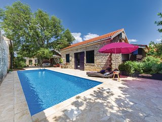 2 bedroom Villa in Viduk, Zadarska Županija, Croatia : ref 5535990
