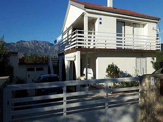 Apartments Branka - One Bedroom Apartment with Balcony