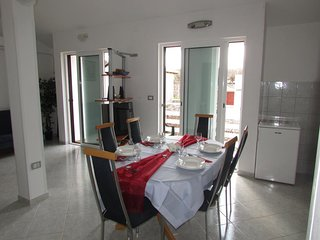 Apartments Branka - One Bedroom Apartment with Balcony