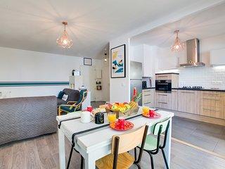 Bel appartement a deux pas de la cote des Basques