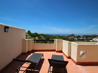 3 Bedroom Townhouse with Stunning Sea Views